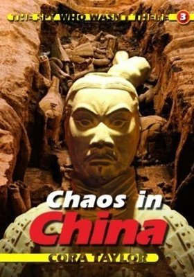 Chaos in China: The Spy Who Wasn't There #3