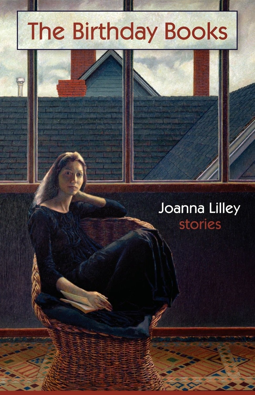 Birthday Books, The: Stories