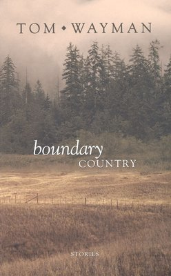 Boundary Country