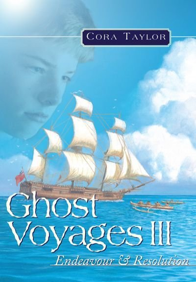 Ghost Voyages III: Endeavour and Resolution