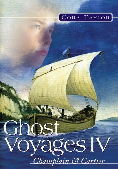 Ghost Voyages IV: Champlain & Cartier