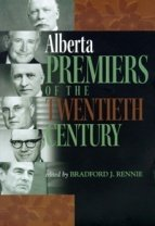 Alberta Premiers of the 20th Century