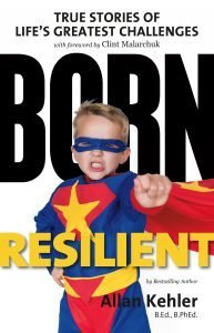 Born Resilient: True Stories of Life's Greatest Challenges