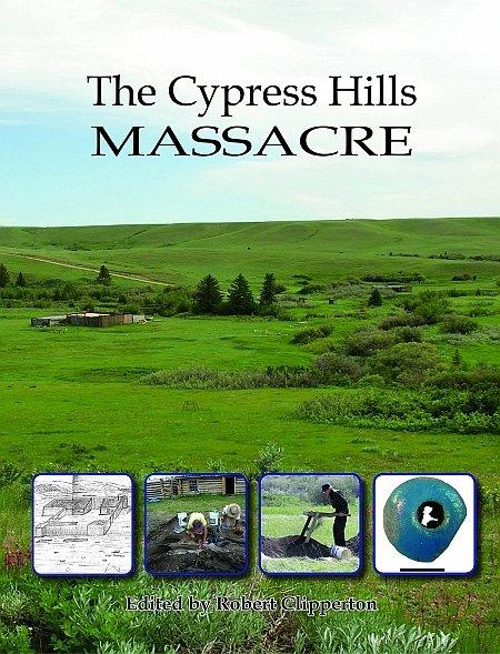 Cypress Hills Massacre, The