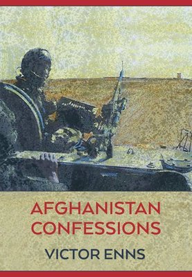 Afghanistan Confessions