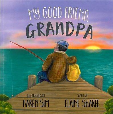 My Good Friend, Grandpa