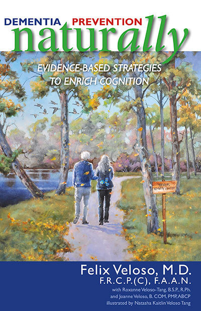Dementia Prevention Naturally: Evidence-Based Strategies to Enrich Cognition