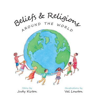 Beliefs and Religions Around the World