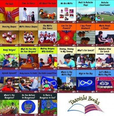 Where Is the Métis Flag?: 8C