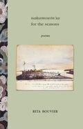 nakamowin' sa for the seasons: Poems