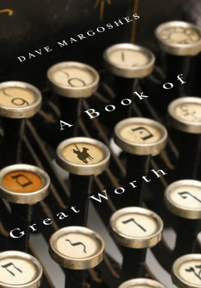 Book of Great Worth, A