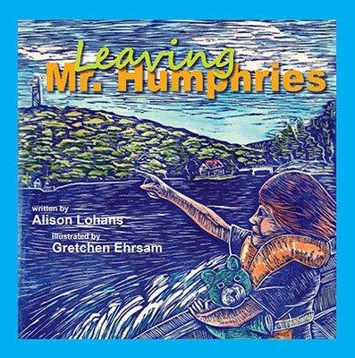 Leaving Mr. Humphries