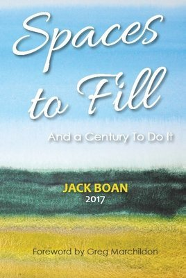 Spaces to Fill: And a Century To Do It