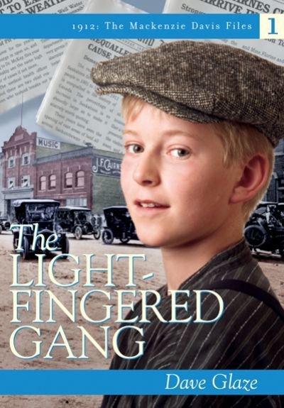 Light-Fingered Gang, The