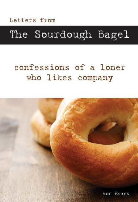 Letters from The Sourdough Bagel