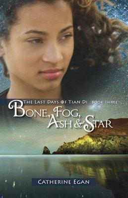 Bone, Fog, Ash & Star: The Last Day of Tian Di Book 3