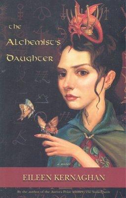 Alchemist's Daughter, The