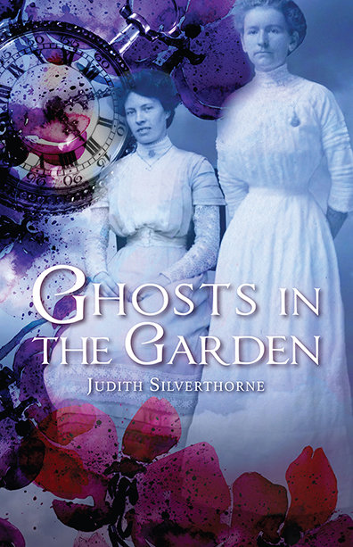 Ghosts in the Garden