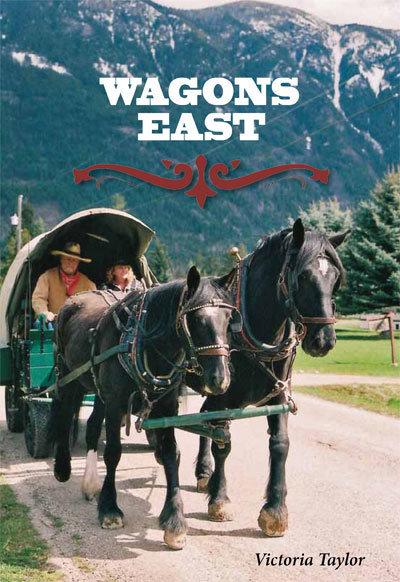Wagons East