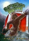 Barnabas Bigfoot: A Hairy Tangle