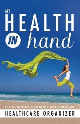 My Health in Hand: Healthcare Organizer