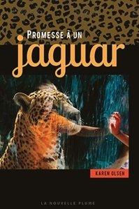 Promesse a un jaguar
