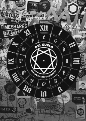 Musician's Compass, The (with CD)