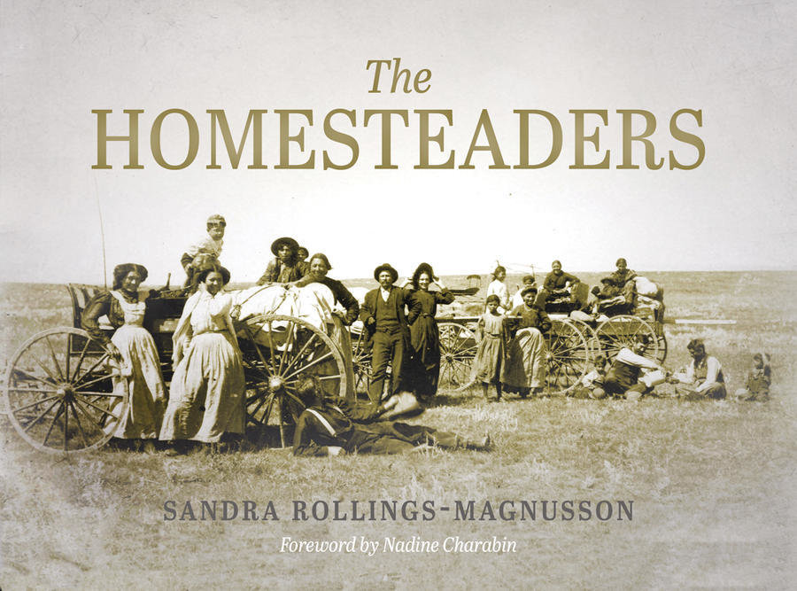 Homesteaders, The