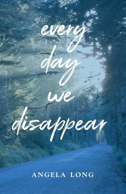 every day we disappear