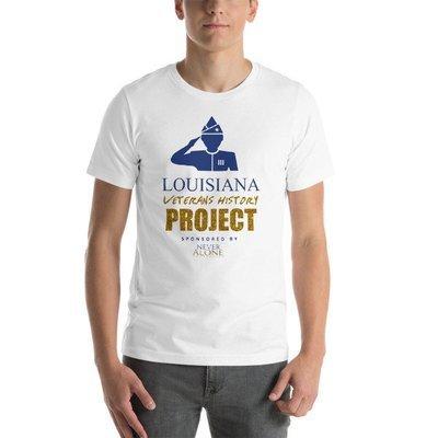 Louisiana VHP Unisex T-Shirt