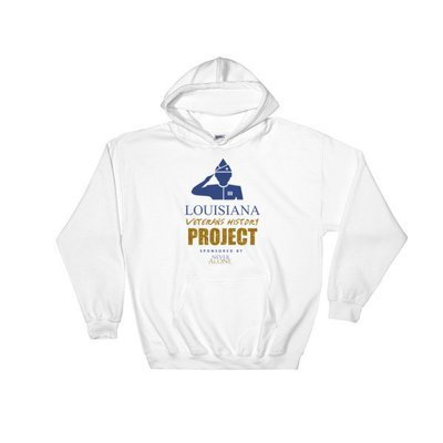 Louisiana VHP Hoodie Sweatshirt