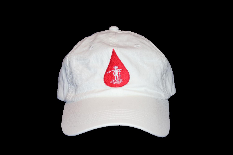 Country Boy Fishing (Wheat / Red Logo)