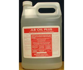 JLB Oil Plus