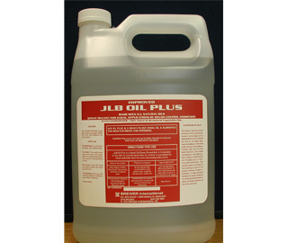 JLB Oil Plus IMPROVED