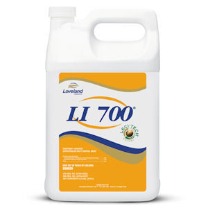 LI-700