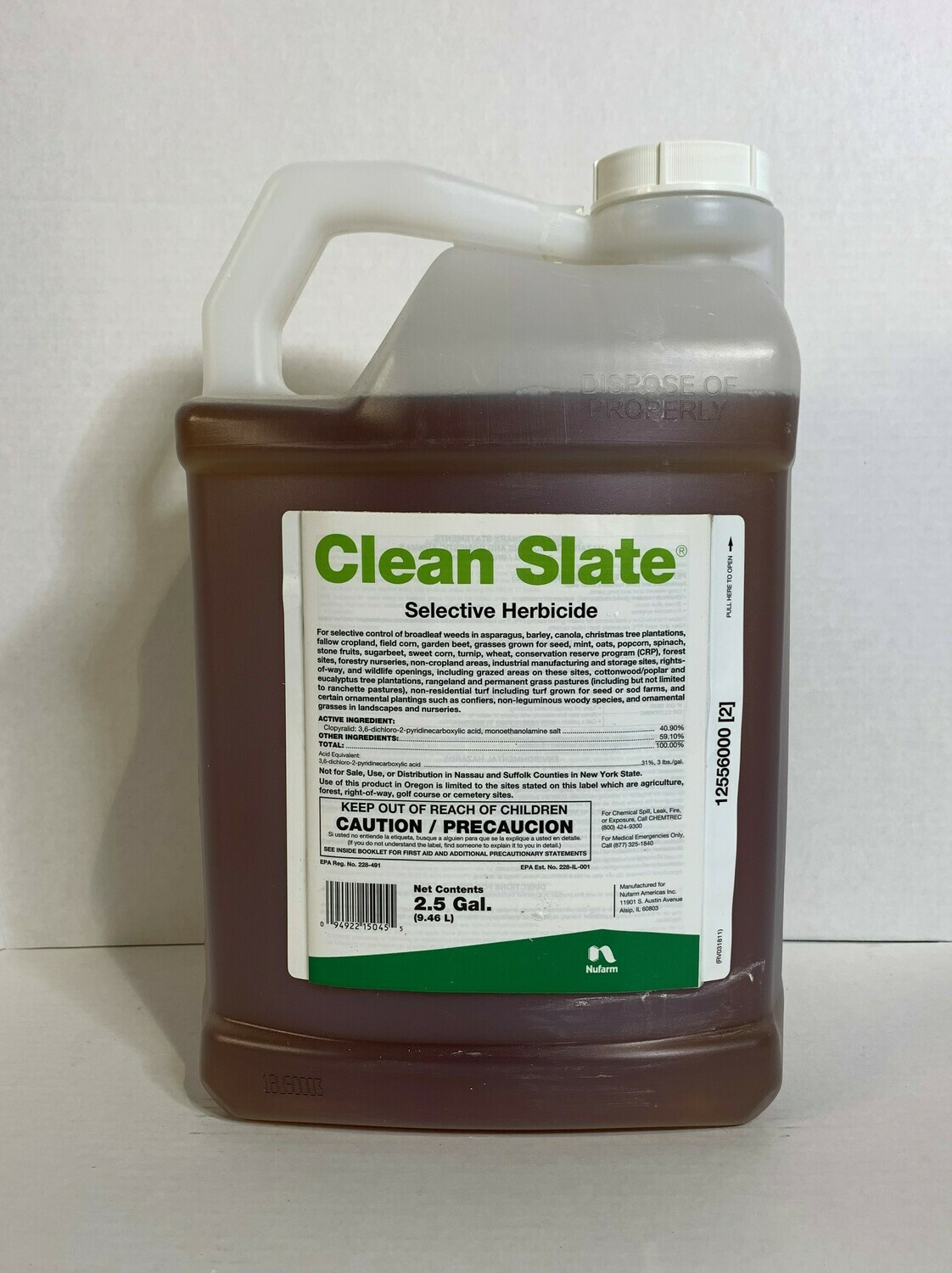 CLEAN SLATE® - Includes Shipping