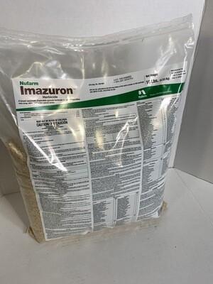 Imazuron DG - 10 lbs   Same as active as in  BASF Sahara (R)