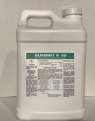 Summit 9-10 Non-Ionic Surfactant