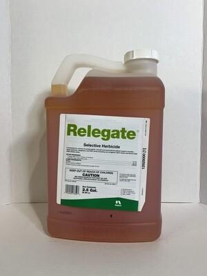 Relegate® Selective Herbicide