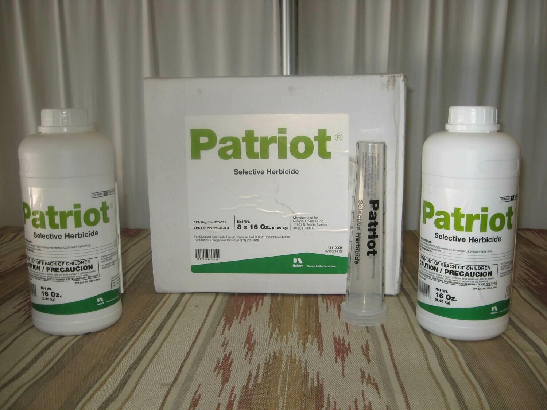 Patriot  DF - 1lb