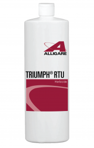 TRIUMPH RTU READY-TO-USE Quart   Free Freight