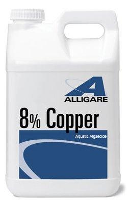 COPPER 8