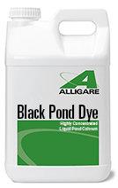 Black Pond Dye