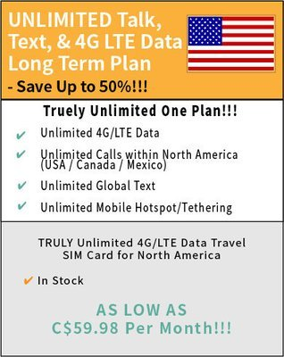 Long-Term Roamers - Promotional Offer T-Mobile