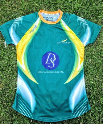 Ladies Jersey - Pick up from training only