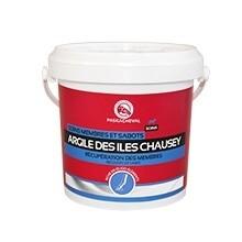 Argile des iles chausey by PASKACHEVAL