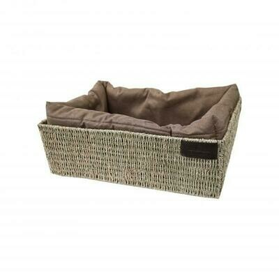 "Dog Bed ""Basket"" by KENTUCKY"