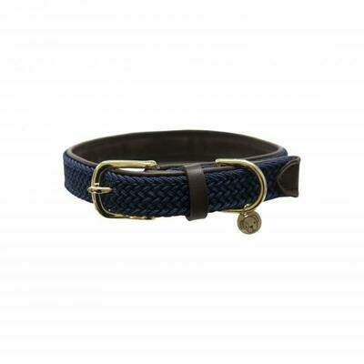 Collier de Chien Nylon Tresse by KENTUCKY