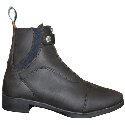 Boots FOGGIA by PRIVILEGE EQUITATION