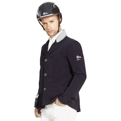 Veste AIRSAFE Concours Homme by PRIVILEGE EQUITATION